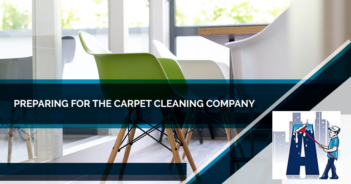 Preparing For The Carpet Cleaning Company - Blog and News for Augie's Building Services - Preparing-For-The-Carpet-Cleaning-Company-5beb42a695fa5